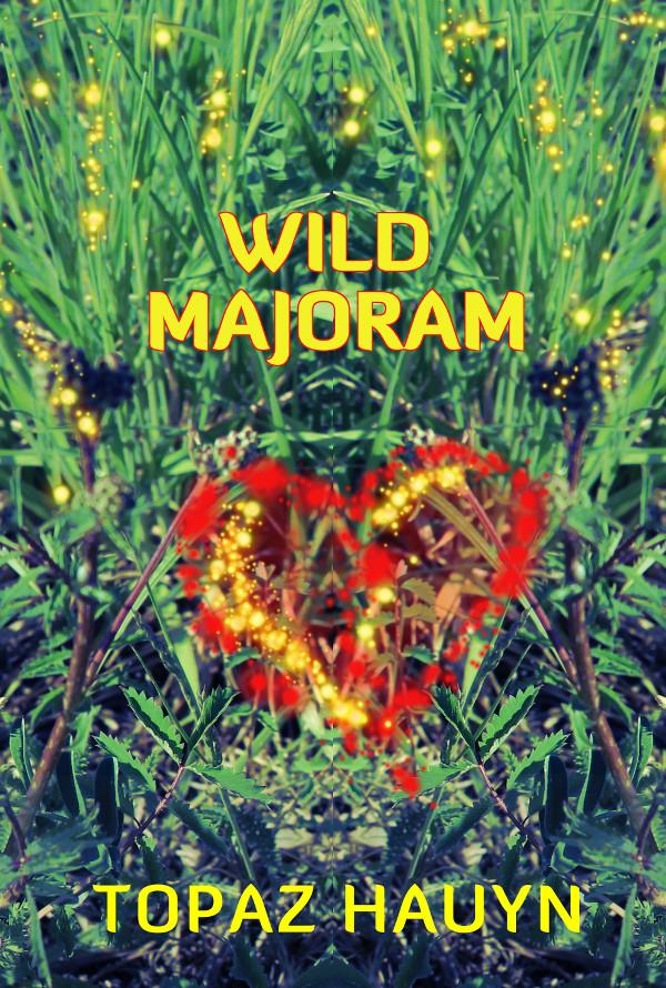 Wild Majoram