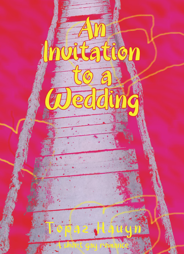 An Invitation To A Wedding